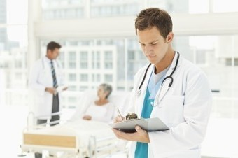 Doctors empower patients by providing the information they need   Informatics in Participatory Health   Scoop.it