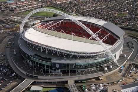 Hotels near wembley stadium | Business Meetings Places In North London | Scoop.it