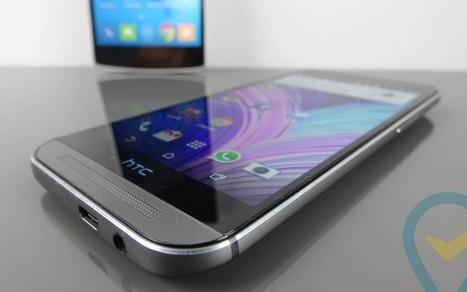 تسريب مواصفات الهاتف الذكي HTC One M9 بالكامل وموعد إطلاقه | SEO, Marketing, Social Media, News | Scoop.it