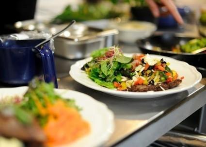 Berlin, sommet de la gastronomie bio - Blog Le Monde (Blog)   Food News   Scoop.it