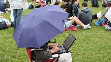Bring your own device: Private Computer mit Arbeitgeber-Zonen | Medialer Wandel | Scoop.it