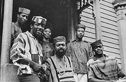 Chicago Area: Black Power Poets Movie Screening : Harriet Staff ... | Human Writes | Scoop.it