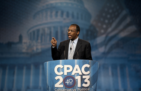 Carson: U.S. 'very much like Nazi Germany' | Daily Crew | Scoop.it