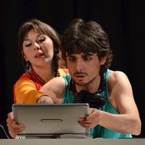 Social network, una droga che finisce a teatro - Novionline | Lady SEO | Scoop.it