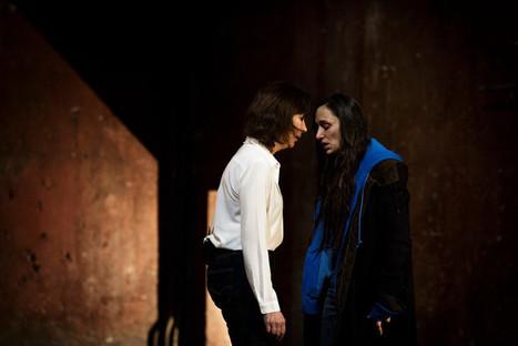 «Dans la solitude des champs de coton», la nuit du théâtre de Koltès   Revue de presse théâtre   Scoop.it