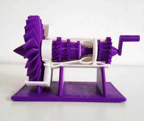 Donnez vie à votre projet en toute simplicité grâce aux Conseillers 3D La Poste. | FabLab - DIY - 3D printing- Maker | Scoop.it