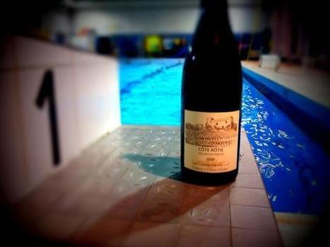 Twitter / culturevin: Monopalme piscine et Côte-Rôtie ... | oenologie en pays viennois | Scoop.it