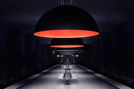 Munich Subway | Creative Explorations | Scoop.it