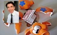 Ph.Crevel: «50% des Français épargnent pour préparer leur retraite» - JOL Press   retrait   Scoop.it