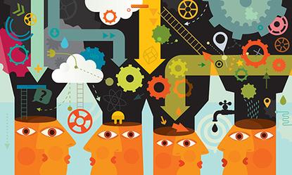 La recherche d'infos sans Google, c'est possible ! | L'Œil au Carré | Innovations pédagogiques numériques | Scoop.it
