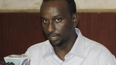 Al-Shabab leader says he quit Somali terror group | Criminology and Economic Theory | Scoop.it