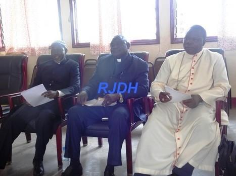 Centrafrique : La plateforme des confessions religieuses désormais dotée des textes de base - RJDH | Qu'elle tourne plus rond | Scoop.it