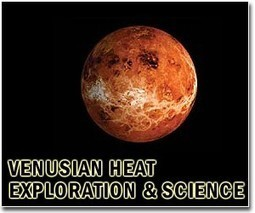 Venus, Trojan asteroids shortlisted for next NASA mission | More Commercial Space News | Scoop.it