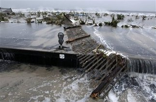 What Role Did Climate Change Play in Superstorm Sandy? - PropertyCasualty360 | Climate Chaos News | Scoop.it