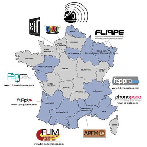 Métier et modèle économique d'un label indépendant audioactiviste - l'exemple de Jarring Effects | Bulletin des bibliothèques de France | #13 Music management | Scoop.it