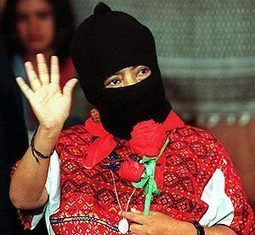 Hace Siete Años que Murió la Comandante Ramona del EZLN | Guernika Explica | Scoop.it