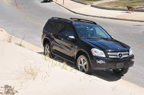 2009 Mercedes GL320 BLUETEC DIESEL For Sale | CLA TIME | Business Ocean | Scoop.it