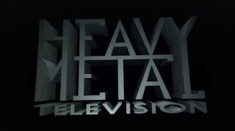 Heavy Metal Streaming Network Launched - The Quietus | Metal and rock news | Scoop.it