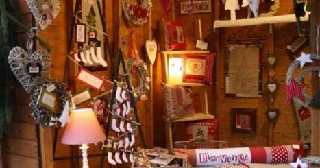 Noël 2015 à Niederbronn-les-Bains : Animations et marchés de Noël | Noël | Scoop.it