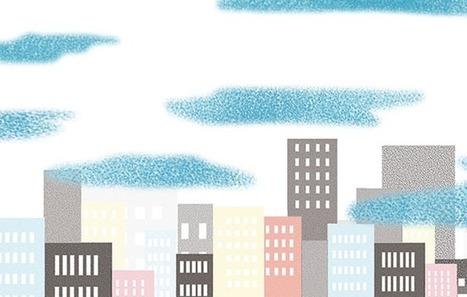 Influencia - Media - 2030, la ville faite pour les marques ou les marques faites pour la ville ? ( 1 / 2 ) | RSE: La responsabilité sociétale des entreprises | Scoop.it