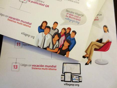 VillageQR tecnología innovadora de movilidad urbana - Smart Cities | Rotacode Marketing Mobile | Scoop.it