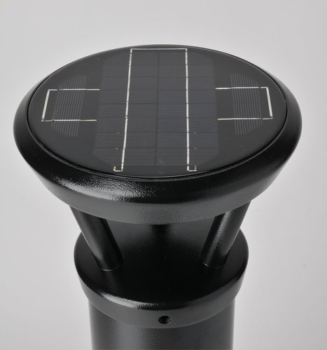Reliance Foundry Launches Cutting-Edge Solar Bollard Lamp for Outdoor Path Lighting | Architectural Bollards | Scoop.it