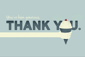 Invest In Thanking Your Donors | Fundraising Tips | Scoop.it
