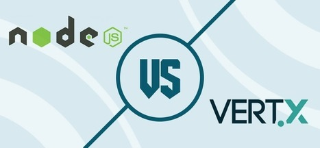Node.js vs Vert.x - A Tough Choice to Make   SPEC INDIA   SPEC INDIA   Software Development Outsourcing   Mobile Application Development   Scoop.it