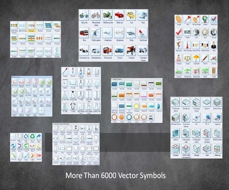 Is Edraw Max a solid diagramming replacement for Visio?   Software Reviews   Scoop.it