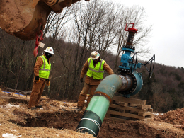 """State Rep.: Fracking Loophole """"Big Enough To Drive A Mack Truck ... 