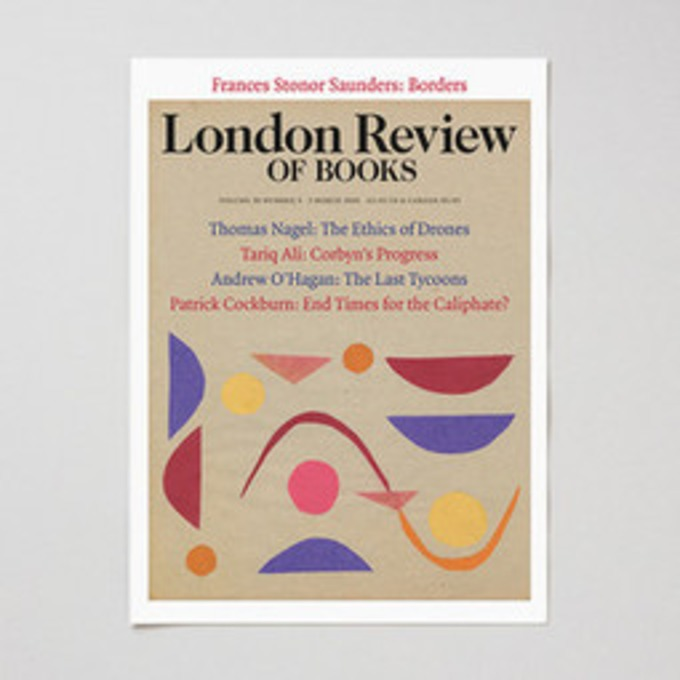 LRB · Frances Stonor Saunders · Where on Earth are you? | real utopias | Scoop.it