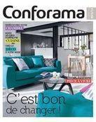 Conforama cède à son tour au catalogue interactif - LSA | Digitale | Scoop.it