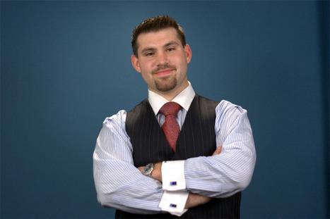 Q&A: An Interview With Ben Wald | Do Business. Do Good. | Scoop.it