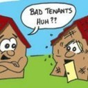 Avoiding Bad Tenants / TenantReference.ie | Background Checks | Scoop.it