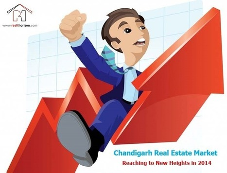 2014 Hopeful for a Brighter Future for Chandigarh Real Estate Investors | Real Estate Updates | Scoop.it