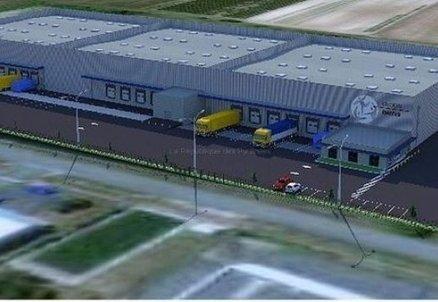 Une plateforme logistique de 9000m2 prévue à Gensac - Charente Libre | Logistique et Transport GLT | Scoop.it