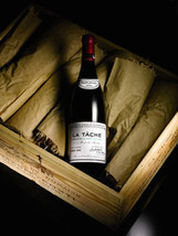 Santa! Dude! La Tache '90 Vies With Cheval Blanc '47 at Sotheby's Sale | Southern California Wine and Craft Spirits Journal | Scoop.it