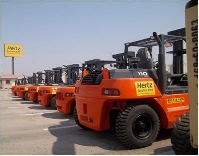 Hertz Dayim Equipment Rental to Launch Qatar Operations | International News content from Rental Equipment Register | General Construction | Scoop.it