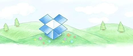 Dropbox rachète CloudOn pour faciliter l'accès mobile d'Office | netnavig | Scoop.it