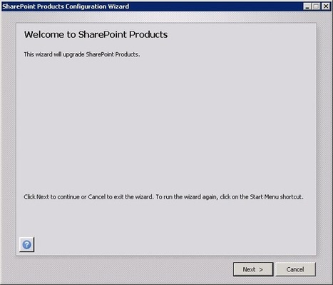 How to Install SharePoint 2010 Service Pack 2 | Content migration between servers SharePoint to SharePoint | Scoop.it