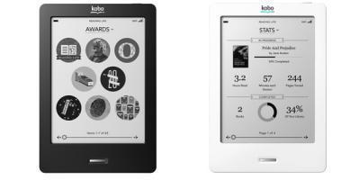 Kobo lance son lecteur ebook : le Kobo Touch ActuaLitté - Les univers du livre | Misc Techno | Scoop.it