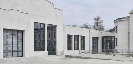 A Varsovie, un théâtre tout neuf pour Krzysztof Warlikowski | théâtre in and off | Scoop.it