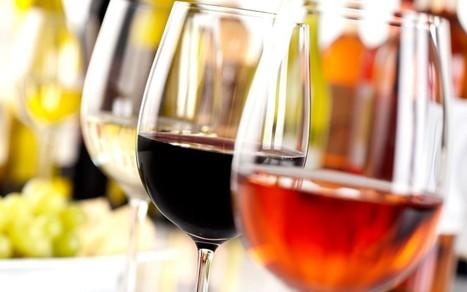 Wine Fundamentals Part 4: FEW - PARADE | Love Your (Unstuffy) Wine | Scoop.it