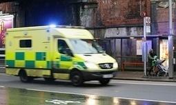 London ambulance service put into special measures | SteveB's Politics & Economy Scoops | Scoop.it