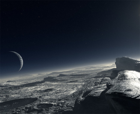 Pluto at 82: A 'Chihuahua' Among Planets? : Discovery News   Exploring Amateur Astronomy   Scoop.it