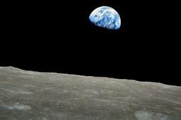 NASA's Next Frontier: Growing Plants On The Moon | Singularity Hub | Futuretronium Book | Scoop.it
