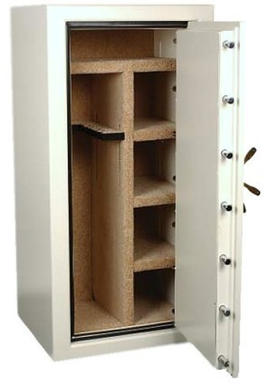 Fire Rated Gun Safe | Top Rated Gun Safes | Special Forces | The gun safe company | Scoop.it