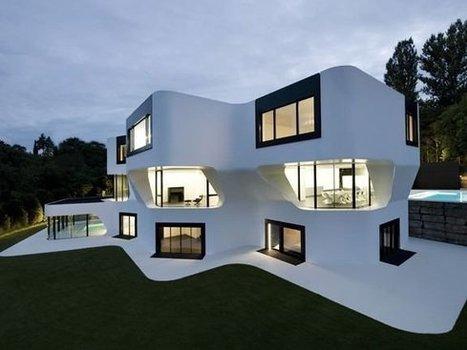 Et le futur sera écologique : quartier, maison et prototype du futur | Habitat durable | Scoop.it