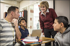 Colorado Administrator Forges New Path for School Librarians - Education Week News | School Libraries | Scoop.it