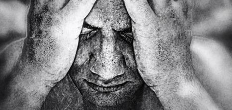 Sleep disturbances linked with suicidal behavior in the mentally ill | DORMIR…le journal de l'insomnie | Scoop.it